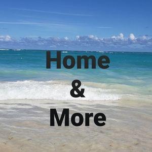Homegoods & More